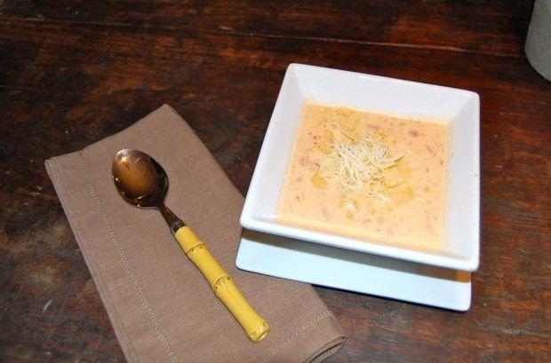 Neiman Marcus Cafe Tortilla Soup