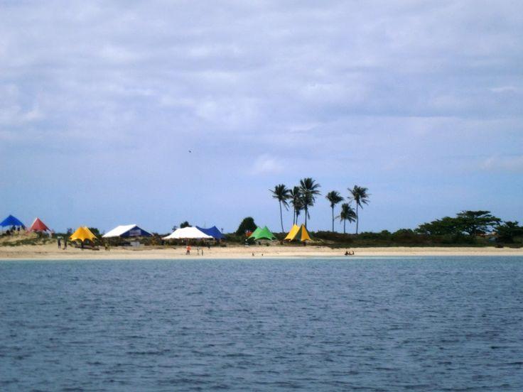 Fishermen's Island #HelaiNamonamo