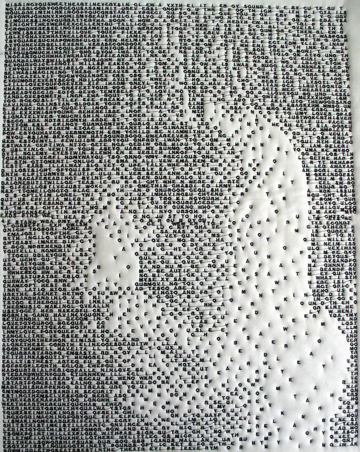 feeling stitchy: Stitchy Snippets - TEXTiles: Effie Jessop