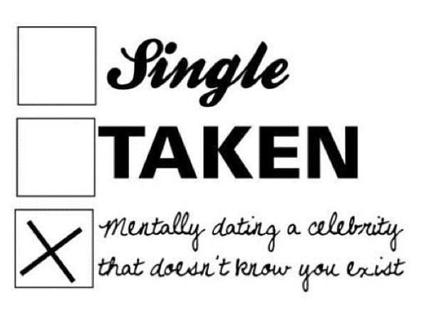 Single Taken Mentally Dating One Direction