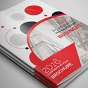 23 New Corporate Catalog & Brochure Design Templates