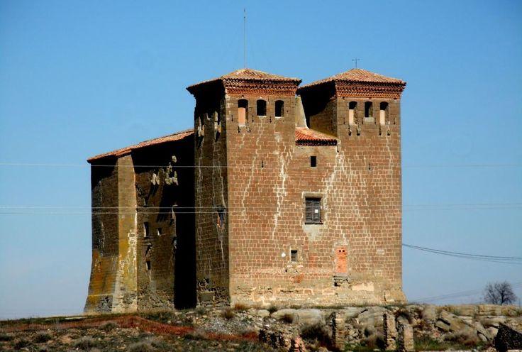 Castell de Montcortès - La Segarra