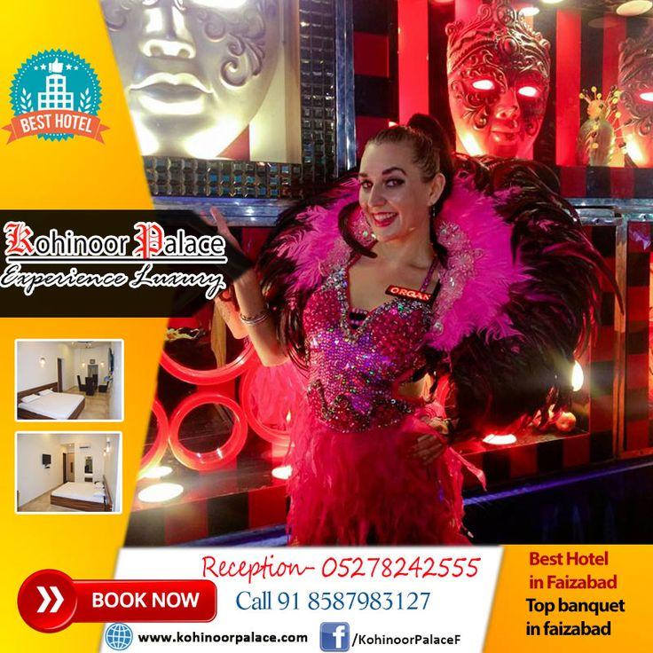 Wedding Event, Corporate Events, Social Occassions, Traditional Party Venue in Faizabad #KOHINOOR #PALACE Vaidehi Nagar, Faizabad, Uttar Pradesh 224001 info@kohinoorpalace.com #Best #hotel in #faizabad, #Ayodhya #Top #banquet in #faizabad