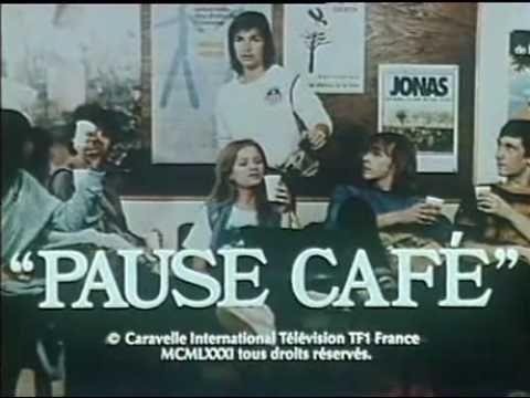 Serie TV - Pause Cafe (Debut) - Generique.avi