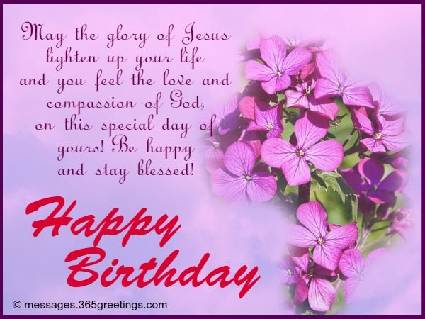 29 best religious birthday wishes images on pinterest birthday christian birthday wishes messages greetings and wishes messages wordings and gift ideas bookmarktalkfo Gallery