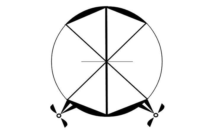 Son of Burnard logo