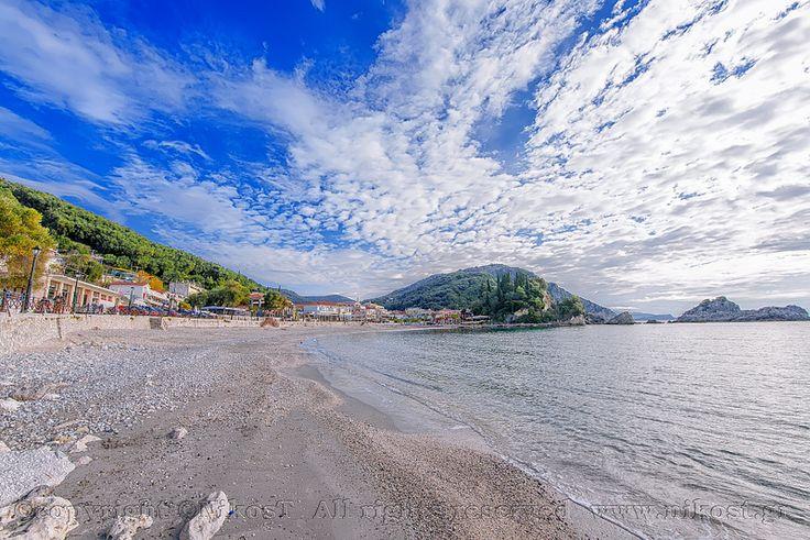 Parga - Greece.
