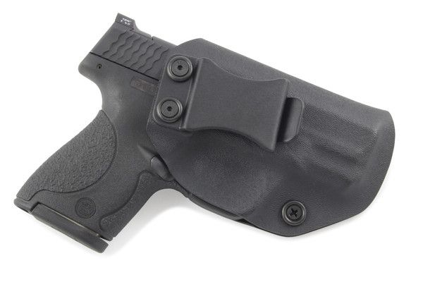 Smith Amp Wesson M Amp P Shield 9mm 40 Iwb Kydex Holster The