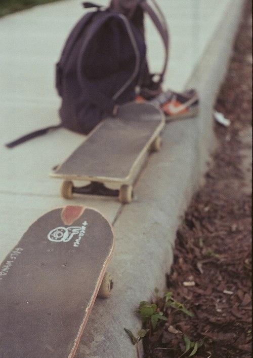 #skateboarding #skate #street