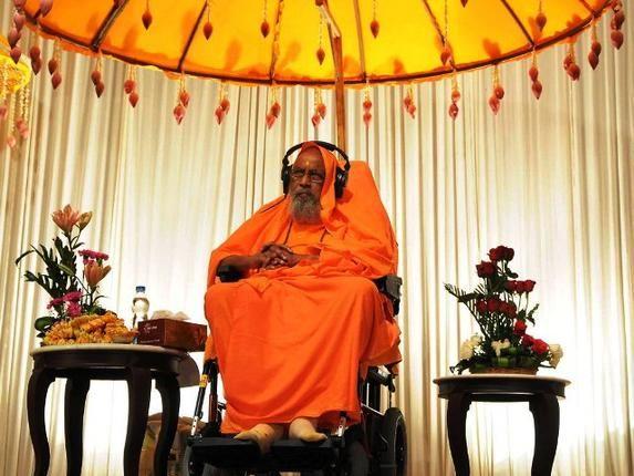Swami Dayananda Saraswati passes away ✫ ✫ ✫ ✫ ♥ ❖❣❖✿ღ✿ ॐ ☀️☀️☀️ ✿⊱✦★ ♥ ♡༺✿ ☾♡ ♥ ♫ La-la-la Bonne vie ♪ ♥❀ ♢♦ ♡ ❊ ** Have a Nice Day! ** ❊ ღ‿ ❀♥ ~ Th 24th Sep 2015 ~ ~ ❤♡༻ ☆༺❀ .•` ✿⊱ ♡༻ ღ☀ᴀ ρᴇᴀcᴇғυʟ ρᴀʀᴀᴅısᴇ¸.•` ✿⊱╮