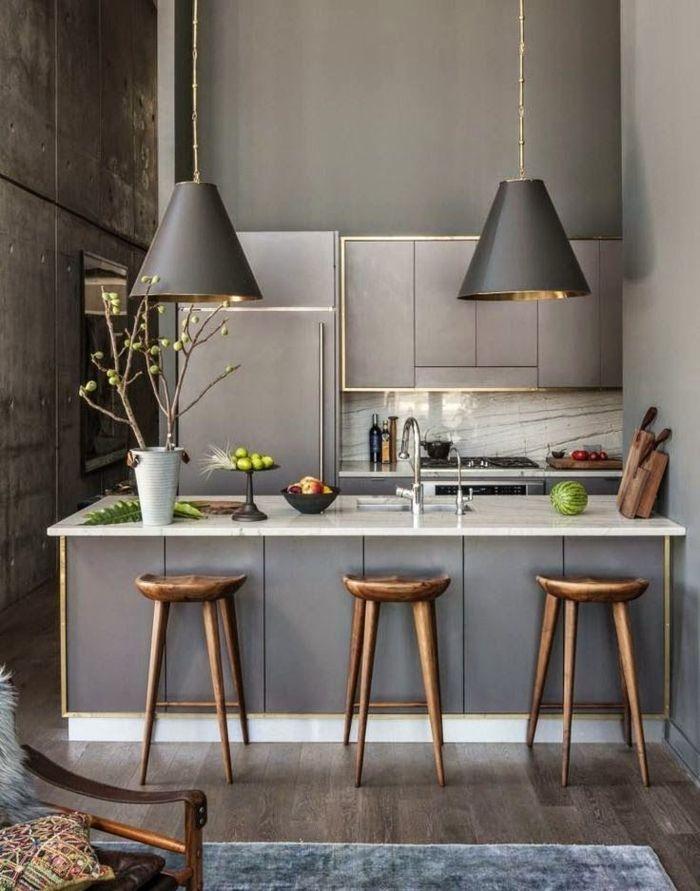 39 Einrichtungsideen für Ihre ganz besondere Küche