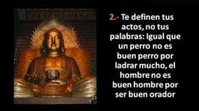 25 Lecciones de Buda