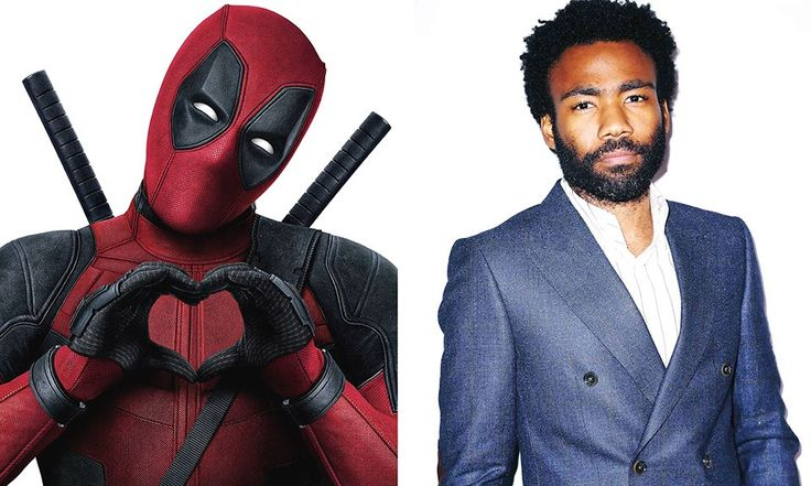 FXX just ordered a Deadpool series from Atlanta creator Donald Glover.