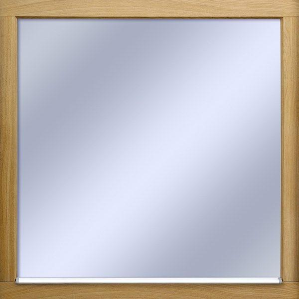 Fast fönster Europa68 + EC/90. Ekstrands fasta fönster är lämpliga där man inte har behov av öppning, de kan levereras i betydligt större mått än öppningsbara. Ett fast fönster består endast av karm och ger mer ljusinsläpp än ett öppningsbart. Tillval: Grundoljad ek. #Ekstrands #inåtgående #fast #fönster