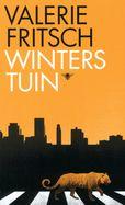 Winters tuin - Valerie Fritsch