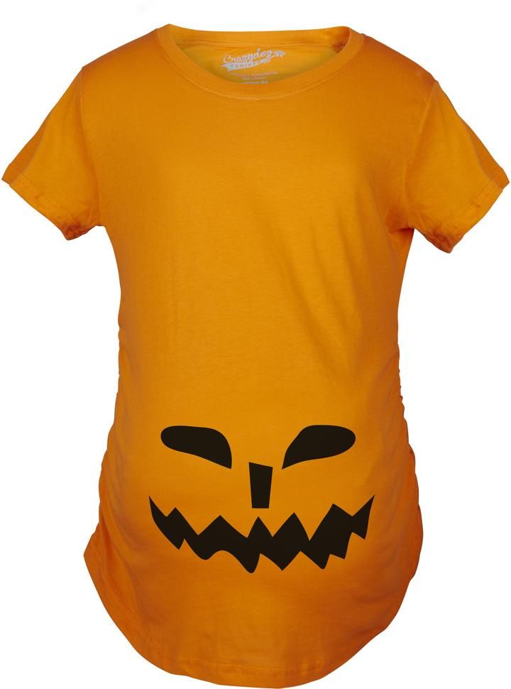 6ebba7eef202d Crazy Dog T-Shirts Maternity Witch Baby Bump Cute Pregnancy Tshirt  Halloween Night /(