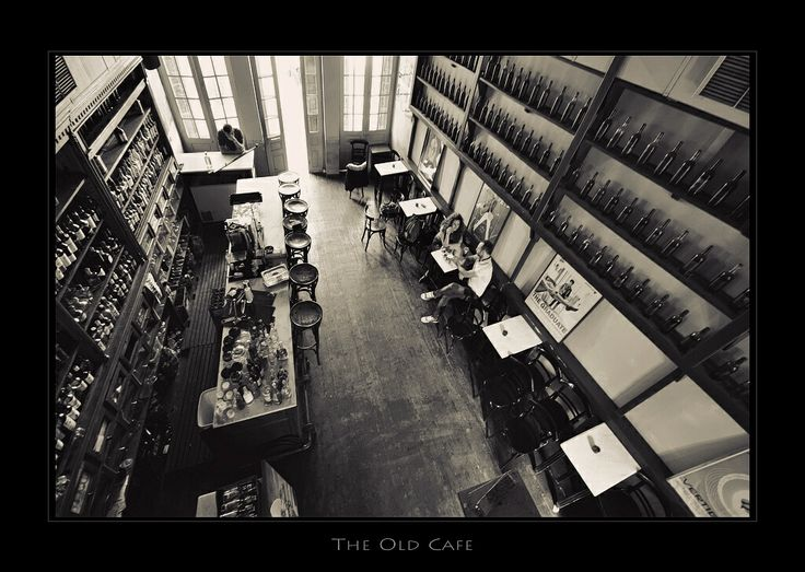the_old_cafe