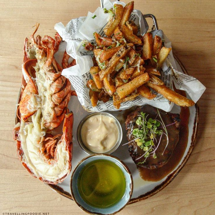 Halifax, Nova Scotia is home to some of the best seafood and restaurants in Canada. Here are 8 of the best restaurants in Halifax including Edna, Studio East Food + Drink, Highwayman and Five Fishermen.