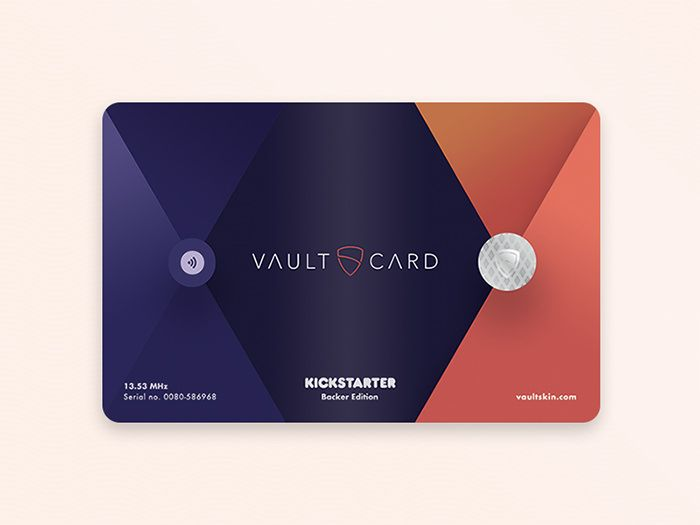 custom credit card design bank of america