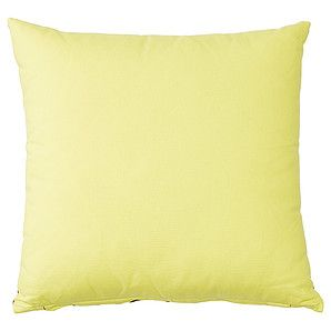 Double Sided Cushion 43 x 43cm - Yellow – Target Australia