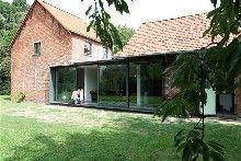 BIS plaatst renovatie in kijker met architectuurwedstrijd | architectura.be