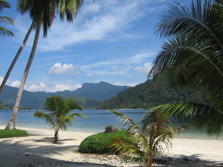 Pulau Mahoro Sulawesi Utara Keindahannya Belum Terkalahkan - Sulawesi Utara