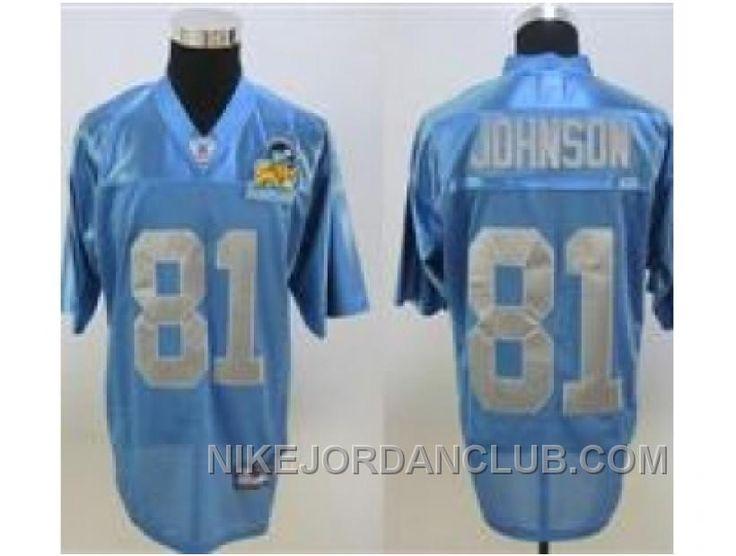 http://www.nikejordanclub.com/nfl-jersey-detroit-lions-81-calvin-johnson-light-bluedetroitlions-patch-ahdm6.html NFL JERSEY DETROIT LIONS #81 CALVIN JOHNSON LIGHT BLUE(DETROIT-LIONS PATCH) AHDM6 Only $19.00 , Free Shipping!