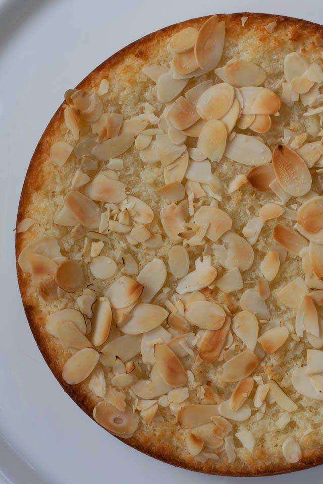Huis, tuin en keukenvertier: Kokostaartje van Holtkamp