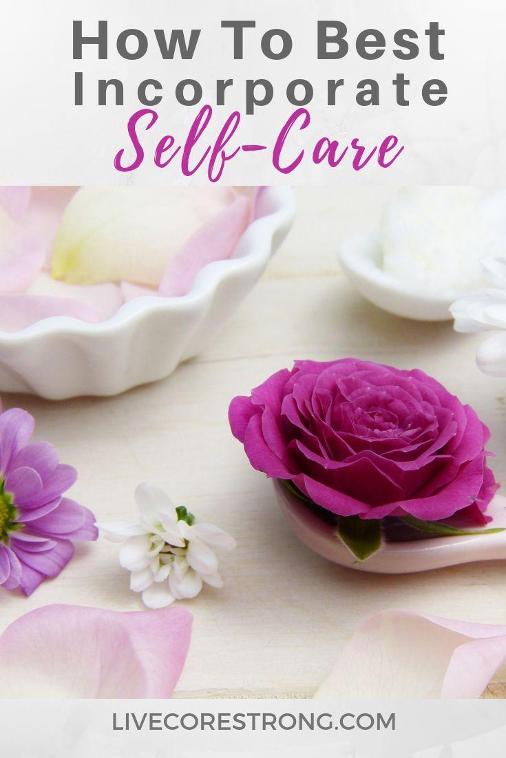 Mamas können Selbstpflege-Routinen in ihren vollen Terminkalender und ihre hektischen …   – Live Core Strong_Jena
