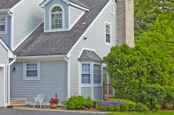 58 best cladding in colour images on pinterest house - Best exterior paint for hardiplank siding ...
