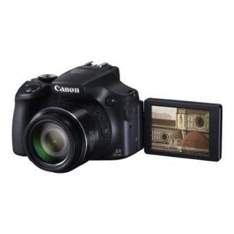 Canon PowerShot SX60 HS - appareil photo numérique
