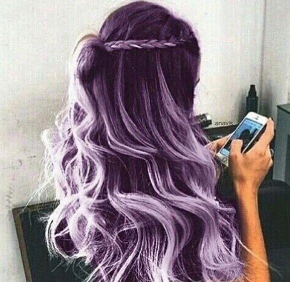 Best 10+ Unnatural hair color ideas on Pinterest | Hair ...