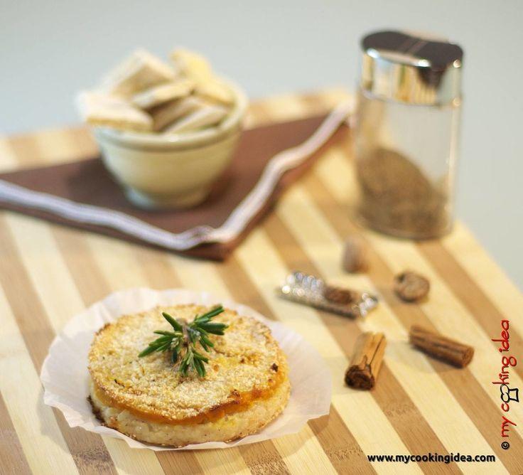 Riso zucca e cannella, ricette primi - My cooking idea http://www.mycookingidea.com/2014/01/riso-zucca-e-cannella/