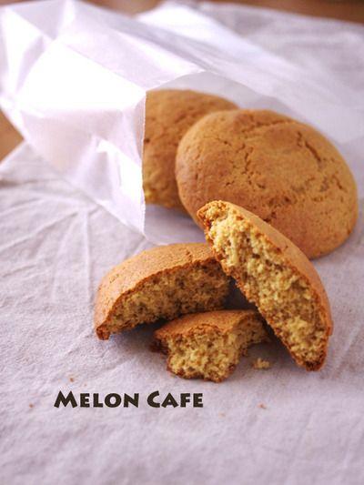 ホットケーキミックスでつくる、なつかし甘食☆簡単にできる菓子パン ...