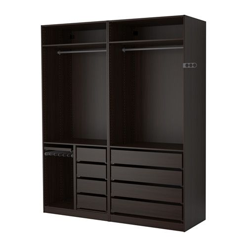 die besten 25 pax planer ideen auf pinterest ikea kleiderschrank planer met planer und pax. Black Bedroom Furniture Sets. Home Design Ideas
