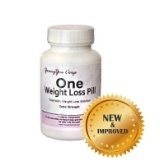 One Weight Loss Pills (X-Strength) Prescription Grade Diet Pill. No Prescription Needed. (Health and Beauty)By YoungYou Corp