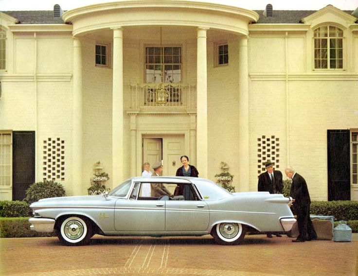 66 best vintage car stuff mostly forward look era images on imperial by chrysler around 1960 classic as ever fandeluxe Image collections
