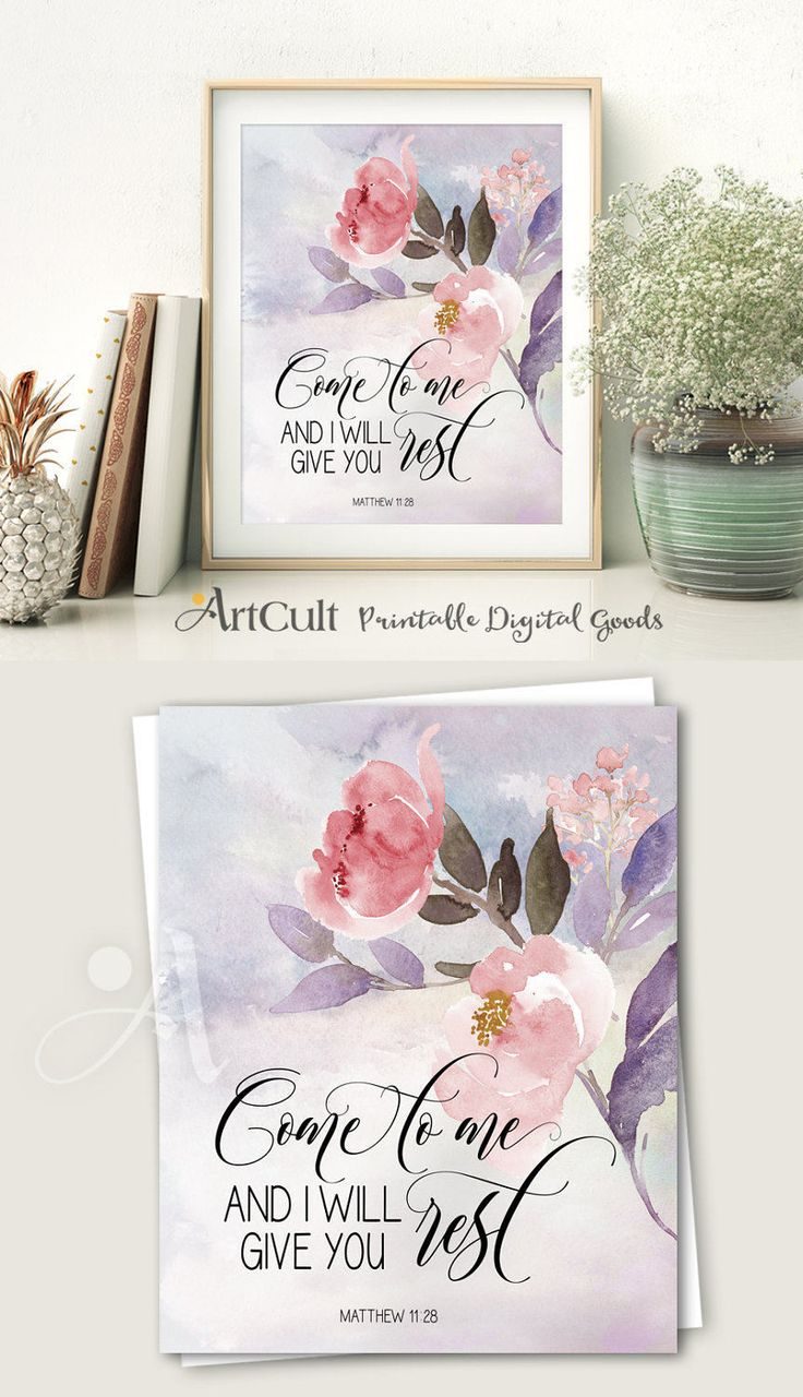 180 Best Printable Bible Verses Scripture Art Spiritual Quotes By