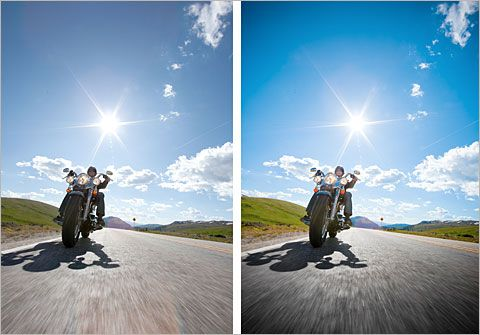 Lightroom photo editing tips.  This is a great article with easy tips that make a huge difference.