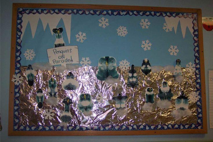 january bulletin board ideas for teachers   Bulletin Board Ideas & Designs