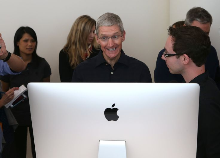 This famous Steve Jobs quote is a perfect metaphor for the future of Apple's computers (AAPL)