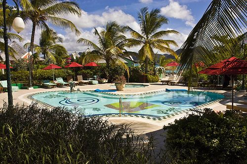 You've decided you're going to St.Lucia on your honeymoon, and your heart is set on staying at an all-inclusive Sandals resort. But how do you choose which of the Sandals resorts is right for you?  Should you go with the Grande St.Lucian, the grandest resort on St.Lucia, or how about La Toc with golf …