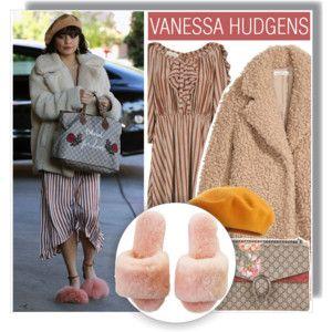 Vanessa Hudgens - Street Style