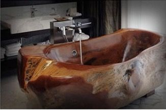 Root tub