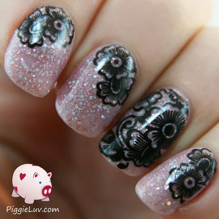 1000 Ideas About Kiss Nails On Pinterest  Nude Nails -4163