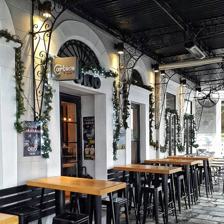 OKIO Café Bar στη Σύρο - Ardan News