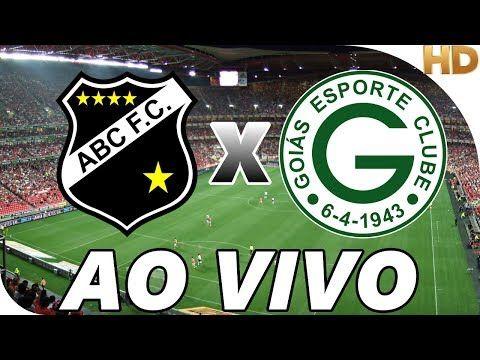 Assistir ABC x Goiás Ao Vivo Online Grátis - Link do Jogo: http://www.aovivotv.net/assistir-jogo-abc-ao-vivo/   I N S C R E V A - S E : ht...