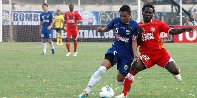 Prediksi Skor Semen Padang vs Persib Bandung