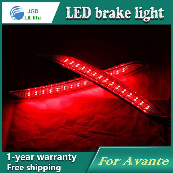 $29.00 (Buy here: https://alitems.com/g/1e8d114494ebda23ff8b16525dc3e8/?i=5&ulp=https%3A%2F%2Fwww.aliexpress.com%2Fitem%2FCar-Styling-Rear-Bumper-LED-Brake-Lights-Warning-Lights-case-For-Hyundai-Elantra-2012-2013-Accessories%2F32706976590.html ) Car Styling Rear Bumper LED Brake Lights Warning Lights case For Hyundai Elantra 2012 2013 Accessories Good Quality for just $29.00