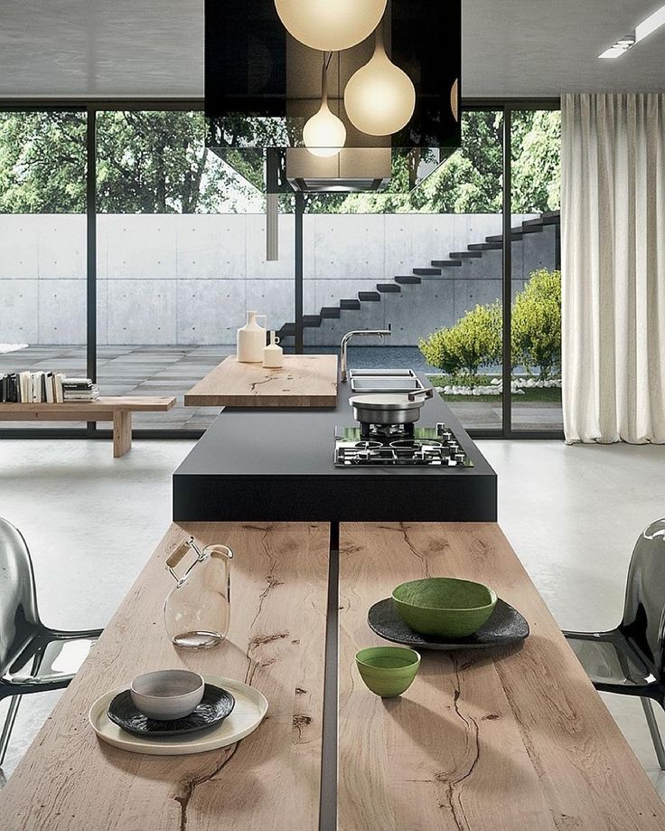 Kitchen dreaming... #homedesign #lifestyle #style #designporn #interiors #decorating #interiordesign #interiordecor #architecture #landscapedesign
